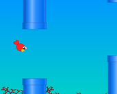 Play FlappyFish