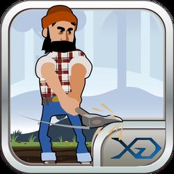 Play Lumberjack