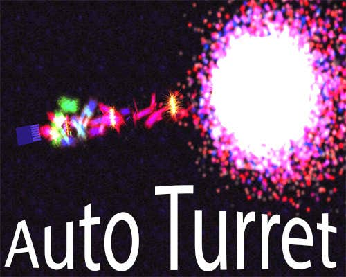 Play Auto Turret