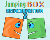Play Jumping Box Reincarnation 2