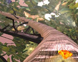 Play DragonFly Racer - Wind