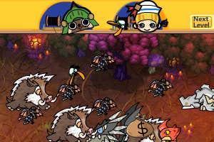 Play Monster Hunter
