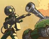 Play Cobra Squad Vs Ultimate Tank War