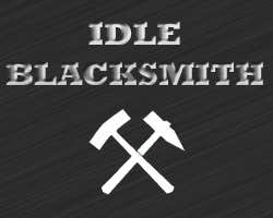 Play Idle Blacksmith
