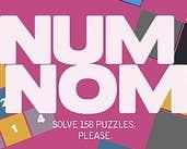 Play NumNom
