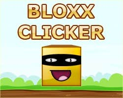 Play Bloxx Clicker Idle HTML5
