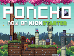 Play Poncho Alpha
