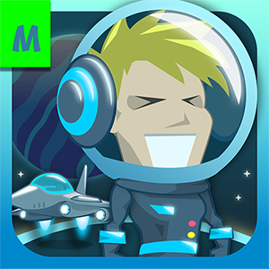 Play Space Wonder: Bullet Hell Shooter
