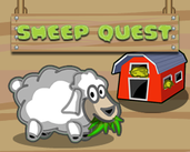 Play Sheep Quest