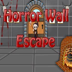 Play Horror Wall Escape