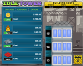 Play Idle Tower HTML5