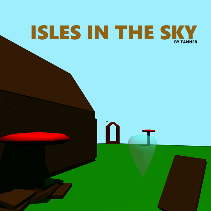 Play Isles in the Sky