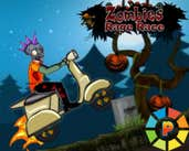 Play Zombie Rage Race