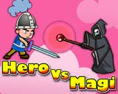 Play Hero Vs Magi