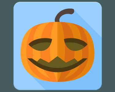 Play 2048 Halloween