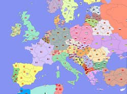 Play War of Empires