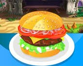 Play Homemade Hamburger