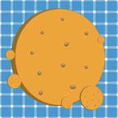 Play Click the cookie