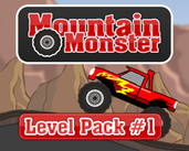 Play Mountain Monster - Level Pack #1