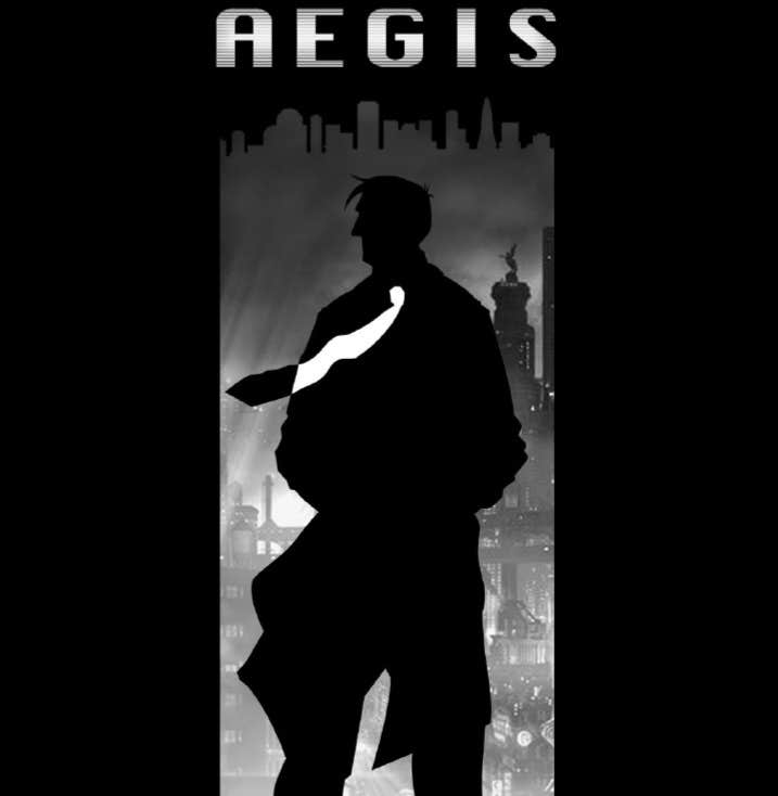 Play Aegis - Private Tie Detective