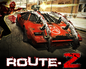 Play RouteZ