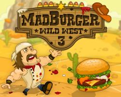 Play MadBurger 3