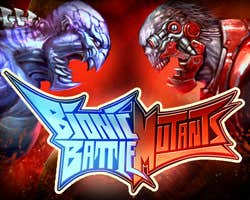 Play Bionic Battle Mutants