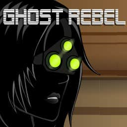 Play Ghost Rebel