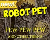 Play RobotPet