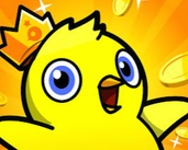 Play Duck Life: Treasure Hunt