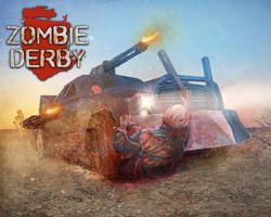 Play Zombie Derby