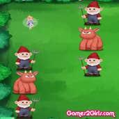 Play Fairy Maze