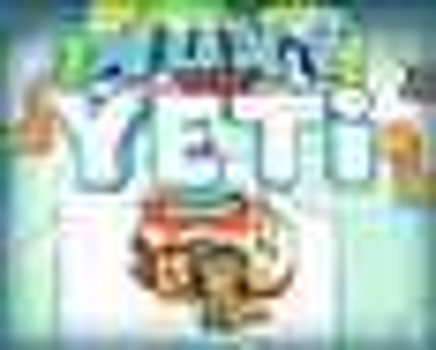 Play Hunt The Yeti