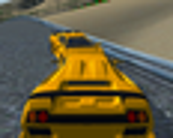 Play 3d Lamborghini Simulator