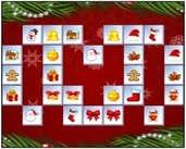 Play Mahjong Christmas Puzzles