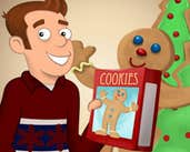 Play The Way the Gingerbread Cookie Crumbles