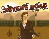 Play Severe Road