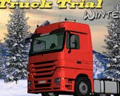 Play Truck Trial Winter