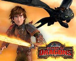 Play School of Dragons