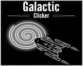 Play Galactic Clicker