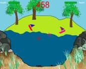 Play Pond Wars