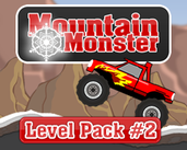 Play Mountain Monster - Level Pack #2