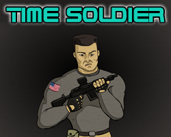 Play Time Soldier