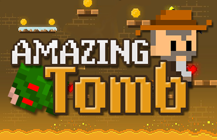 Play Amazing Tomb