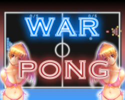 Play War Pong