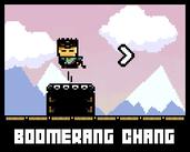 Play Boomerang Chang