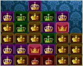 Play The Royal Matching