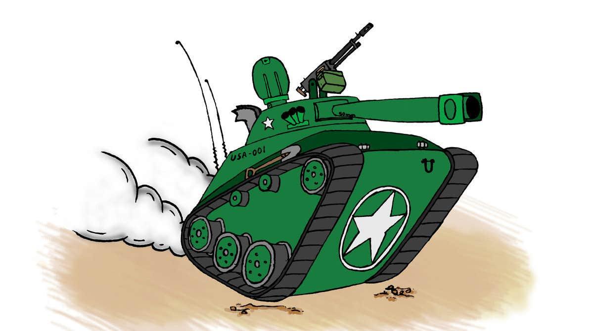 Play Tanks 2.0