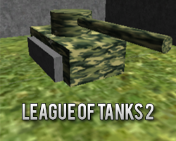 Play League of Tanks 2