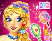 Play Cinderella Makeup